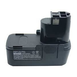 BOSCH 7.2V 3.0Ah GSR PSR L型 長效鎳氫電池