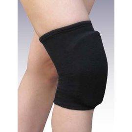 豪樂蒂 保健護具 棉質針織足球排球護膝 EVA12mm內墊  護套 護具 划龍舟朝山跪拜