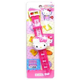 Kitty 卡通玩具手錶