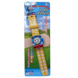 湯瑪士卡通玩具手錶 (60166)