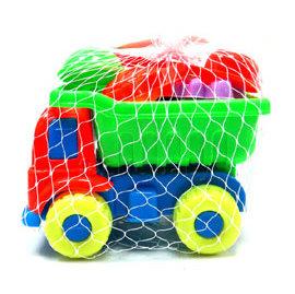 網袋滑行車沙灘玩具  (1208B-9)