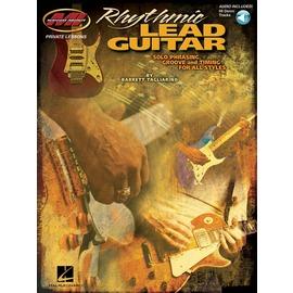 ~MI系列~Rhythmic Lead Guitar – Solo Phrasing Gr