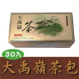 ~山芝林茶葉~ 大禹嶺高冷烏龍茶包 香醇 ~ 袋茶茶包~5盒 ^(30入 盒^)