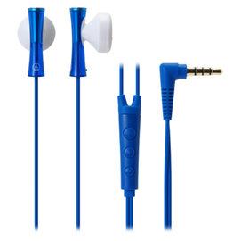 ^~My Ear 台中耳機 ^~ 鐵三角 ATH~J100i 輕盈小巧耳塞式耳機 For