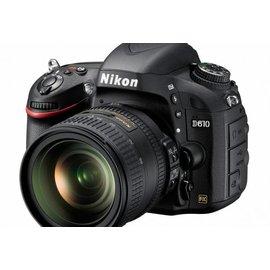 ~華揚 ~Nikon D610 BODY 單機身 全片幅單眼 D600 D800 D800
