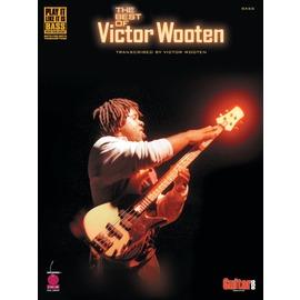 ~貝斯系列~The Best of Victor Wooten