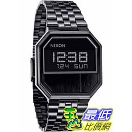 ^~美國直購 ShopUSA^~ Nixon 手錶 Men s Re~Run Watch