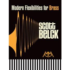 ~管弦樂系列~Modern Flexibilities for Brass