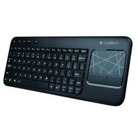 ~ ~ Logitech 羅技 K400r 無線觸控鍵盤 ~ 多點觸控 觸控板 Unify