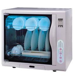 缺貨中 #10032 盛裕 #9790 新格 77公升紫外線殺菌烘碗機 SDD~2290