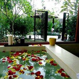 【新竹】六星集Villa SPA會館 -  Me2 Villa - (庭園Villa) -  一泊二食