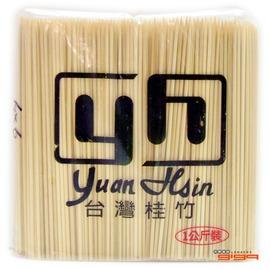 【吉嘉食品】桂竹串/竹籤/竹棒/竹叉/水果叉/烤肉串~每包75元,直徑(寬) 2.5mm/3.0mm,規格尺寸齊全