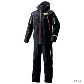 ◎百有釣具◎ RT-114L +6 GORE-TEX 防寒 防潑水 釣魚套裝~ 限量