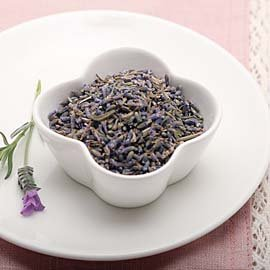 有機薰衣草花瓣 Lavender Lavandula angustifolia L. of