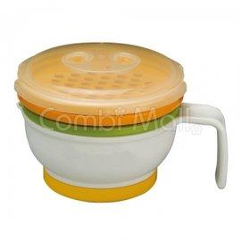 Combi 分段食物調理器(#11673)   * 配合嬰兒的成長階段可製作多種離乳食物!!!*