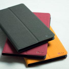 FNTE Google & Asus New Nexus7 (2代) 輕薄炫紋保護套