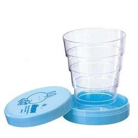 高硬度 旅遊杯/折疊杯/伸縮杯/折疊水杯 (多色)