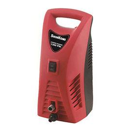 SHIN KOMI型鋼力 90BAR插電式高壓清洗機SK012Y★體積小 不佔空間★清潔的好幫手