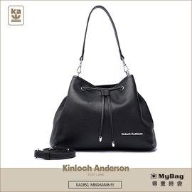 Kinloch Anderson 金安德森 手提包 迷情德古拉 KA165105RDF 紅