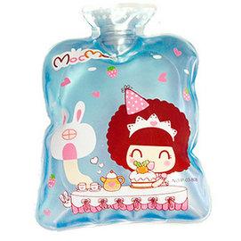 PVC 貯水式 暖手袋 熱水袋/暖暖袋/暖暖包 (多款)