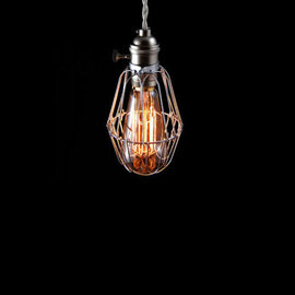5Cgo~ 七天交貨~ 18030992927 復古鐵藝燈罩 美式鄉村風格 餐廳酒吧咖啡館