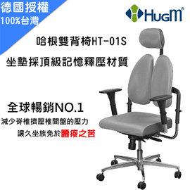 ~瘋椅世界~哈根雙背椅 HT~01S人體工學椅 111 椅 網椅 dualback 愛鳳