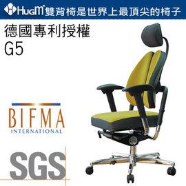 ~瘋椅世界~G5^(G6^)哈根雙背椅人體工學椅 111 椅 網椅 電腦椅 皮椅 職員椅
