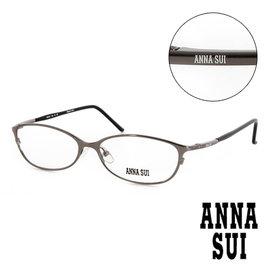 Anna Sui 安娜蘇  平光眼鏡^(黑^) AS06202