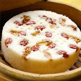 ~上海核桃鬆糕~~~ 談天樓3分鐘廚房~餐廳美味輕鬆上桌~╮^(‾▽‾^)╭約五吋 約55