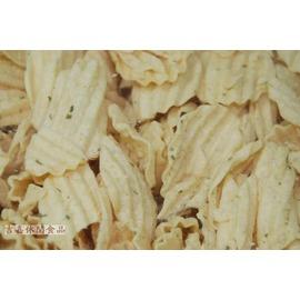 【吉嘉食品】洋芋片(烤雞、素食海苔) 300公克75元