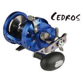 ◎百有釣具◎OKUMA 寶熊 CEDROS 星狀扳手 CSD-10 鼓式捲線器