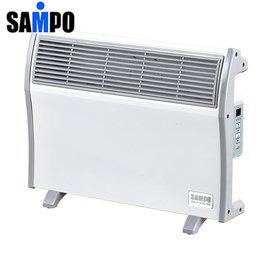 【台灣製造】SAMPO 聲寶 防潑水浴室/臥房兩用電暖器 HX-FH10R / HXFH10R