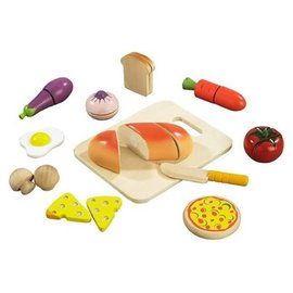 【紫貝殼】『CLA18』德國 Hape 愛傑卡 主廚烹飪【店面經營/可預約看貨】