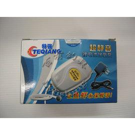 特強TEQIANG 超靜音JHL-22 充電式 打氣幫浦  充滿電可用10小時 電池保固兩年
