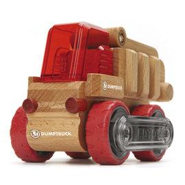 EDTOY 愛迪變形卸貨卡車