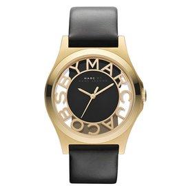 MARC By Marc Jacobs ^(MBM1246^) 浮雕鏤空晶鑽系列腕錶 ~
