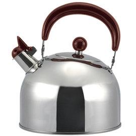 日本製不銹鋼笛音壺3.6L