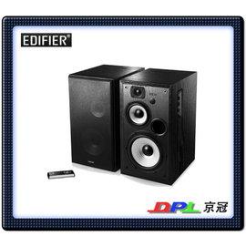 Edifier R2700 二件式  類比 多媒體木質音箱