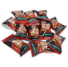 【吉嘉食品】無籽黑糖話梅糖/黑糖梅 600公克140元,另有黃晶梅,黑糖梅心棒{XG12-89:600}