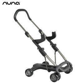荷蘭【Nuna】Pepp手推車配件- 汽座轉接器