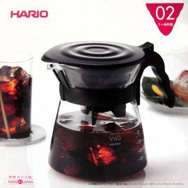 日本HARIO濾杯咖啡壺-700ml (贈送咖啡濾紙10枚入