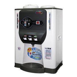 『JINKON』☆晶工牌 11.9L節能光控冰溫熱開飲機 JD-6725 **免運費**