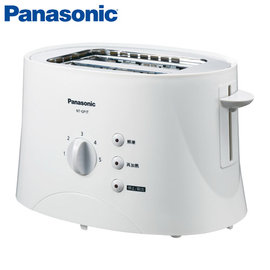 Panasonic 國際牌 五段調節 解凍 再加熱烘烤麵包機 NT-GP1T /NTGP1T**免運費**