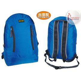 探險家戶外用品㊣G519 犀牛 RHINO 19公升超輕量口袋背包 攻頂包 可反折收納 0.2kg G-519