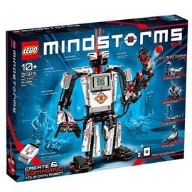 【LEGO樂高】Mindstorms系列/31313 Mindstorms EV3(家庭版)