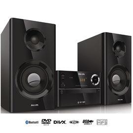 PHILIPS  飛利浦 藍牙/DVD 組合音響 BTD2180