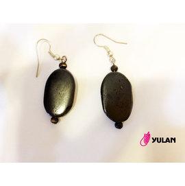 ~YLBS~005~13.2~ 印度 帶回 民族風 波西米亞風 印度風 獨特有型 耳墜 耳