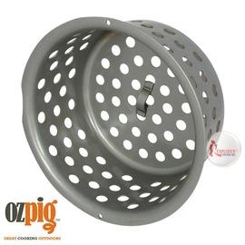 探險家戶外用品㊣11791904 澳大利亞OZPIG 木炭盆 適用 黑皮豬燒烤爐 高效率炭火盆 台灣製