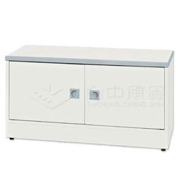 台中承鑫 南亞塑鋼雙開門防水鞋櫃 02T46RC13SB01  櫃 衣櫃 書櫃 電視櫃