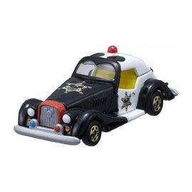 ~Dream TOMICA~迪士尼 Disney 米奇 警察車 DM~09~TOYeGO玩
